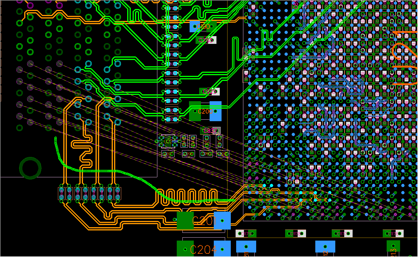 electronic design automation eda and electronic computer pcb layout design amp design spectracad engineering
